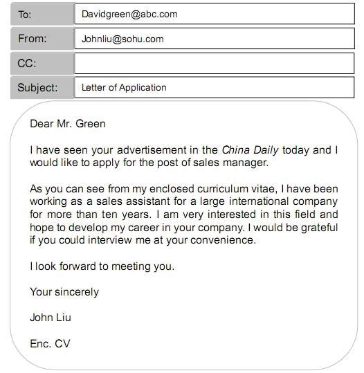 电子邮件是什么格式