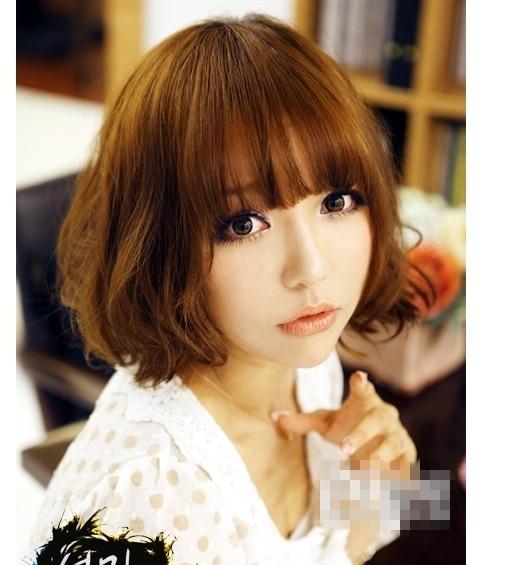美妞集结号 - 【春姑娘来了】让发型甜美浪漫一
