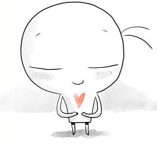 动漫 简笔画 卡通 漫画 手绘 头像 线稿 322_295
