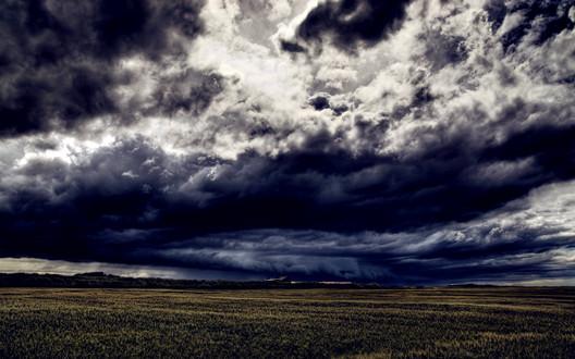 依序推荐 只身雨境 Brendan James Let It Rain图片