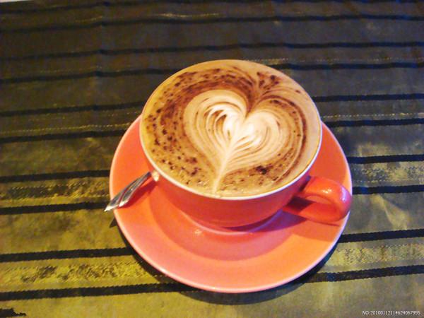 和风物语 - ★2012.05.14★【和风物语】咖啡馆