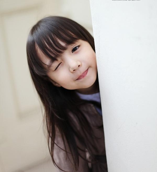 """""""~~(*^__^*)~     纯真可爱的小女孩~~~(≥▽≤)/~~   一起来做练习"""