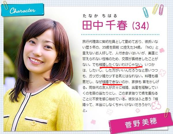 【日剧&日本】从「结婚しない」看日本人的结婚观