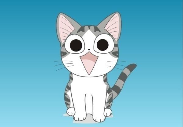短篇小治愈-《甜甜私房猫》图片